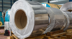 Rolled Aluminum Sheets